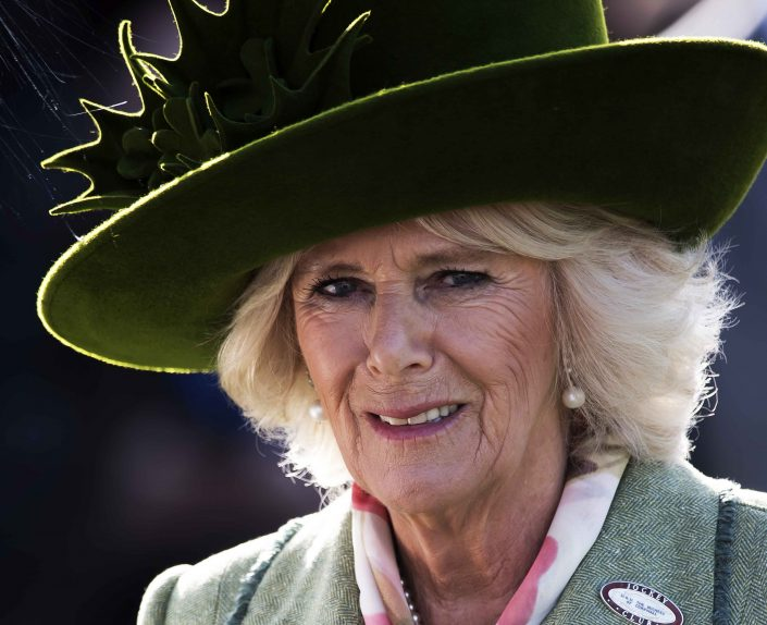 Duchess of Cornwall/Commercial & Corporate Photography from © Neil Munns Photography