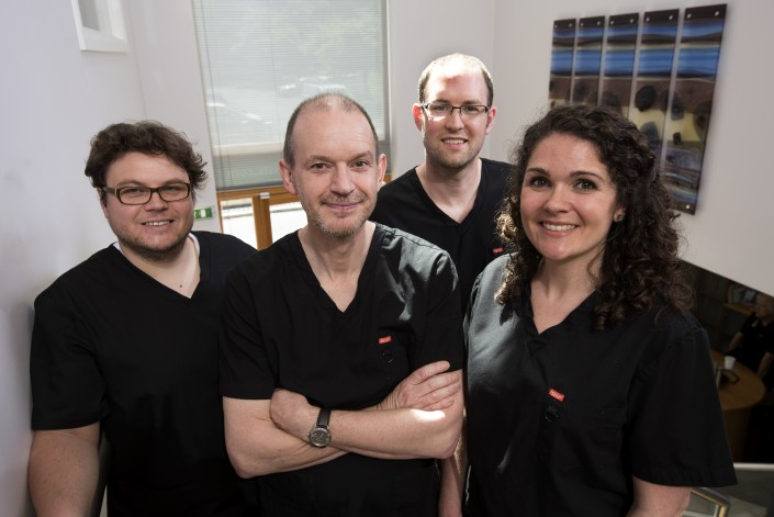 No fear dentists, Corporate photography | Neil Munns Photography - Somerset