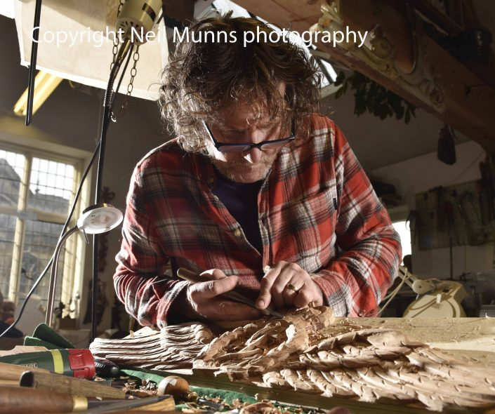 Frome artists Photography.Commercial & Corporate Photography from © Neil Munns Photography