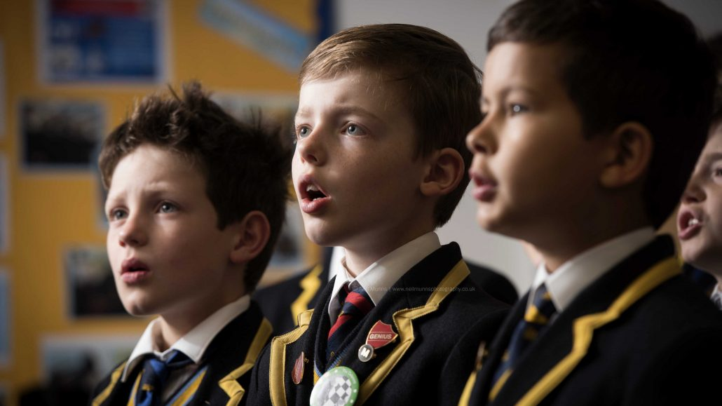 Schools photography - ©Neil Munns Photography