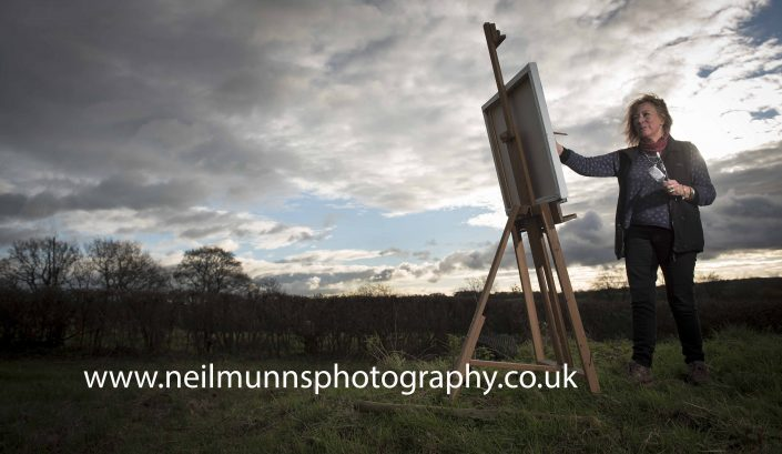 Frome artists photography
