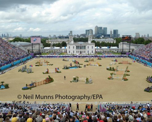 Sports & Editorial Photography from © Neil Munns Photography