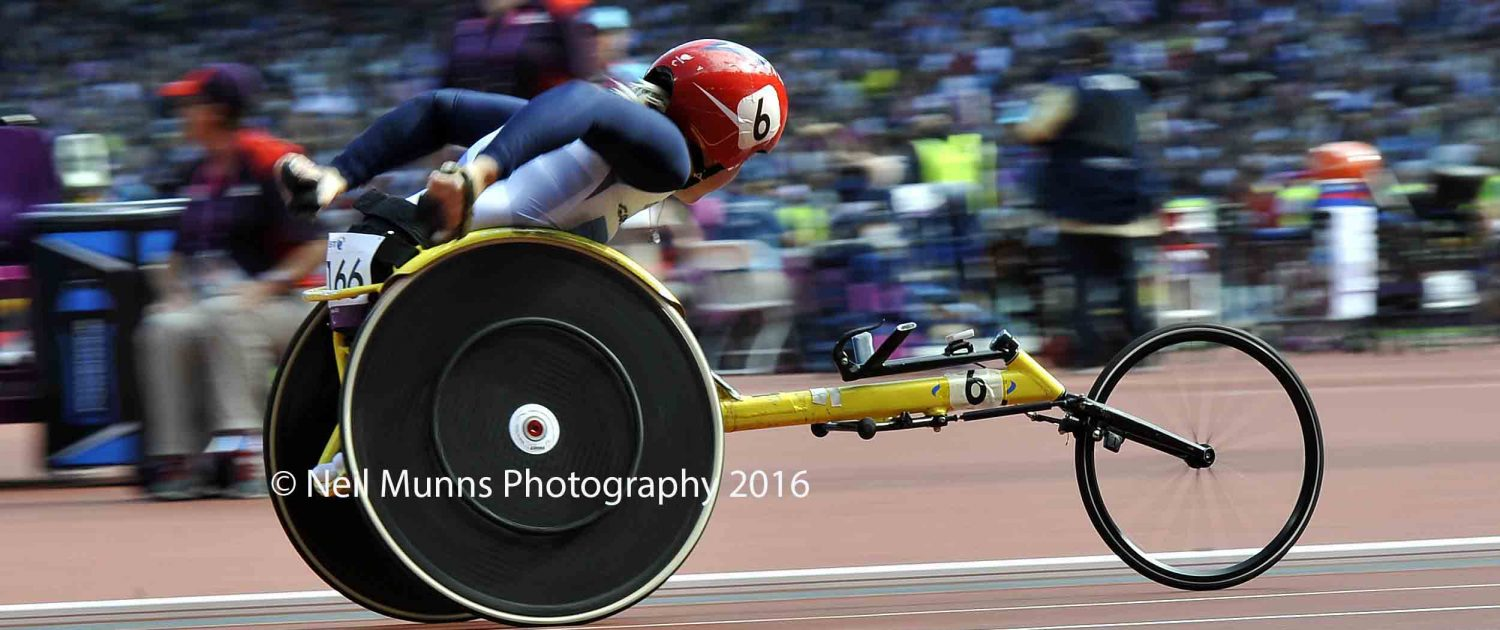 Editorial & sports events coverage | Neil Munns Photography