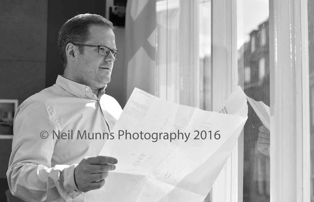 Commercial photography by Neil Munns