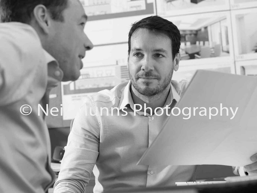 Corporate photography Neil Munns
