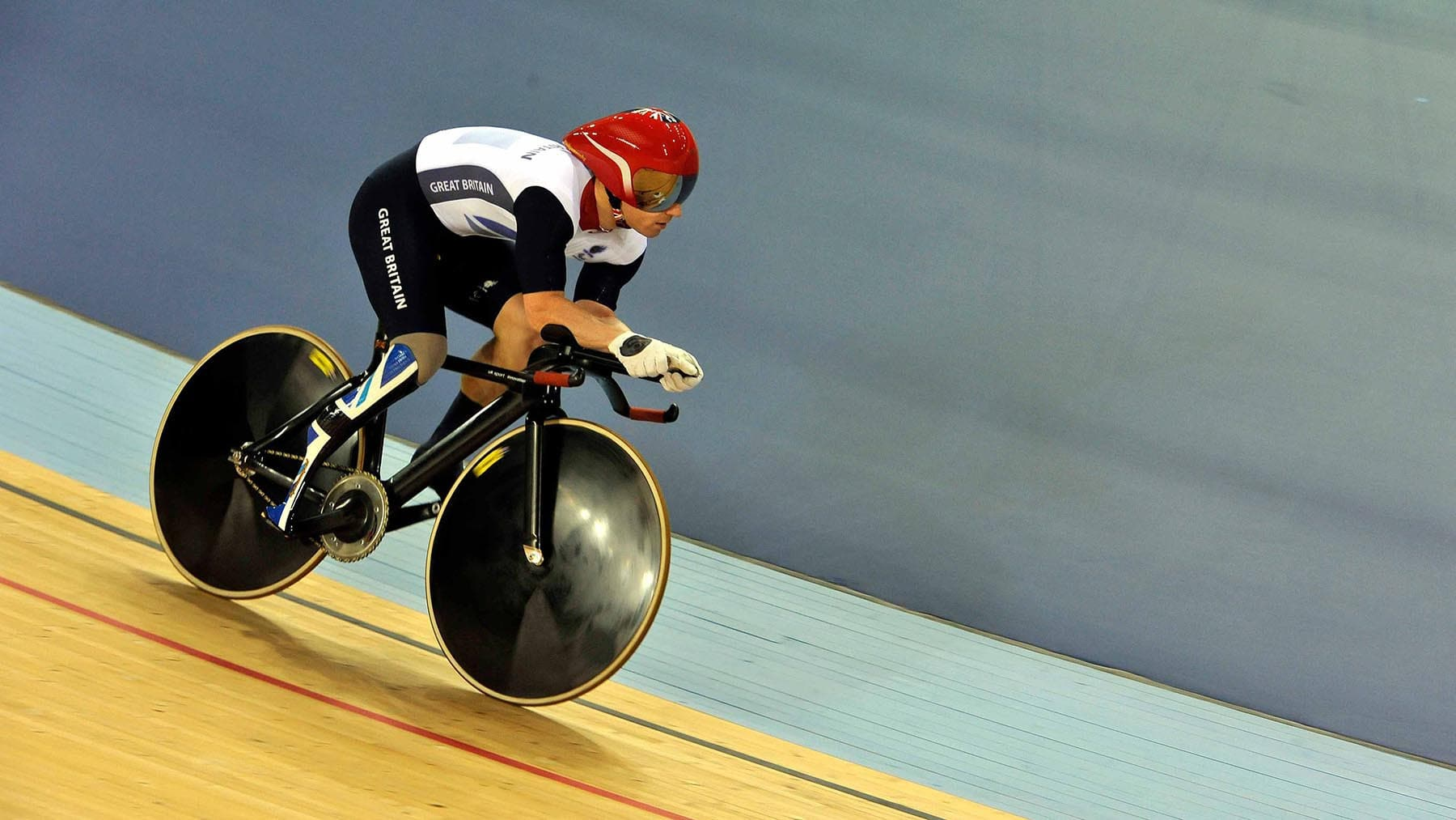 Paralympics London 2012 - Sports & Editorial Photography from © Neil Munns Photography