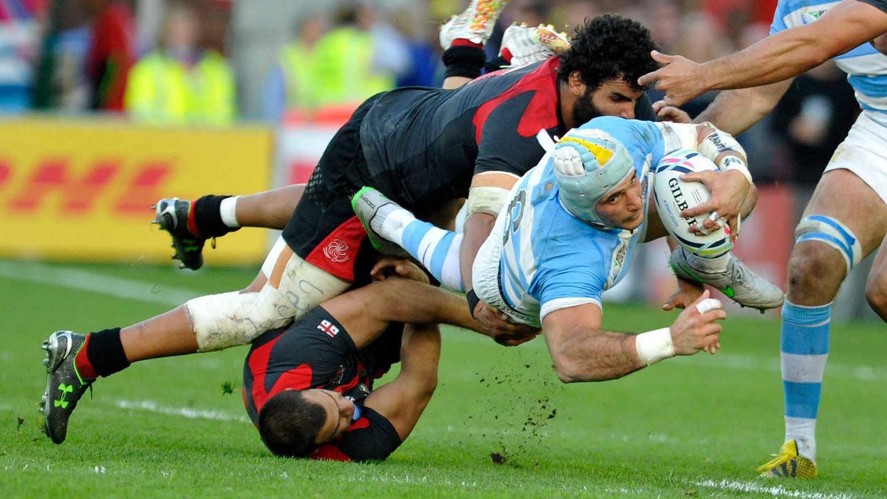 Rugby World Cup. Sports & Editorial Photography from © Neil Munns Photography